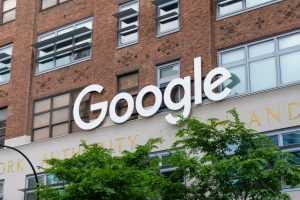 Google é investigado por comissária da UE por práticas anticompetitivas