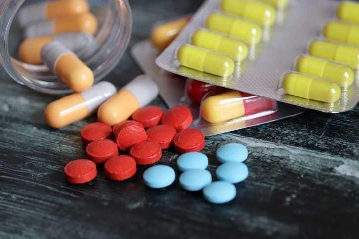 Remédios - Medicamentos - Anvisa