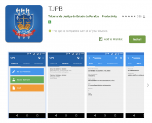 Caixa Trabalhador – Aplicativo para Smartphones | Juristas