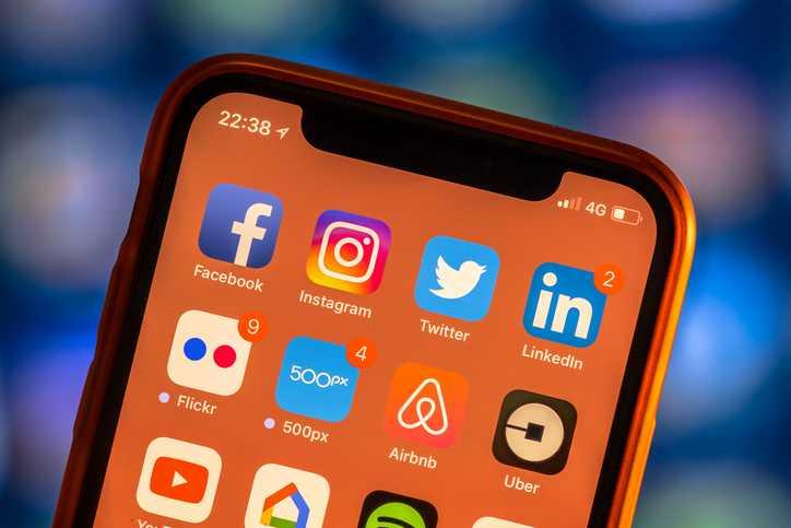 Aplicativos para Smartphones