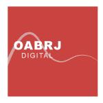 Aplicativo OAB-RJ Digital - Versão Android