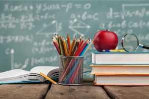 Verda para educação - Fundef