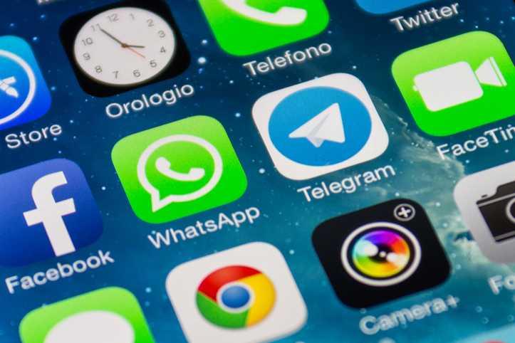 Indenização - Grupo de WhatsApp