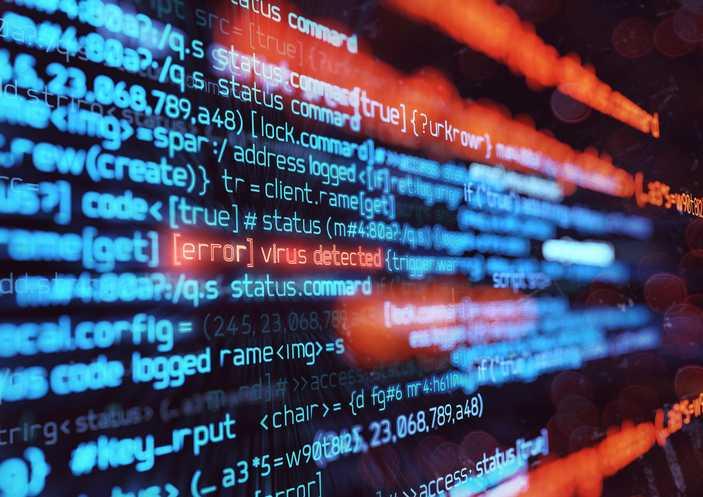 Operação Open Doors - Hackers