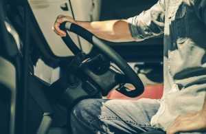 Rastreamento feito por GPS comprova jornada de caminhoneiro