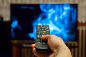 Tv por assinatura - Claro / NET