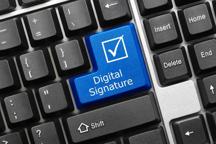 Assinador Digital Juristas Signer