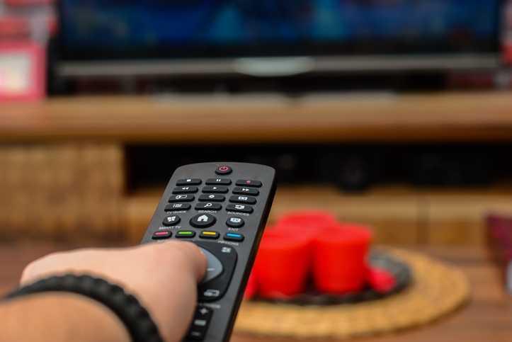 pontos extra de TV por assinatura da Claro / Net
