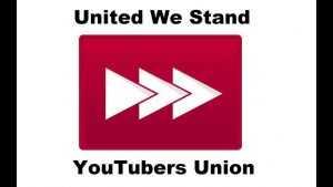 YouTubers Union ameaça processar a Google | Juristas