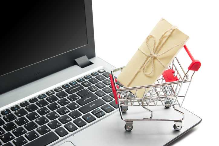 E-Commerce - Black Friday