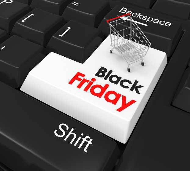 Black Friday no Brasil - Comércio Eletrônico