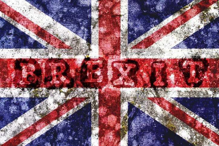 Brexit - Jogos de Azar - Reino Unido