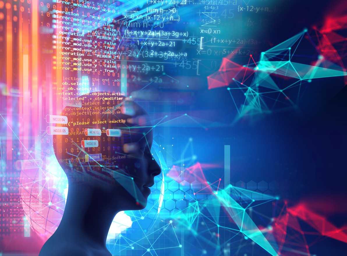 Curso de ensino superior de Inteligência Artificial