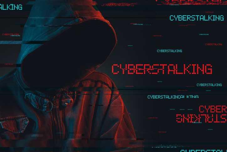 CyberStalking - Redes Sociais - Ex-namorado não pode se aproximar de ex-namorada