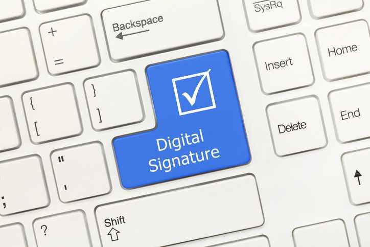 Juristas Signer - Portal de Assinatura Digital