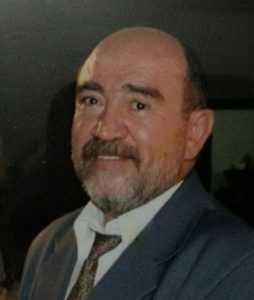 Magistrado Trabalhista - Juiz Arnóbio Teixeira