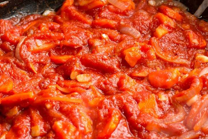 Extrato de Tomate com Lesma