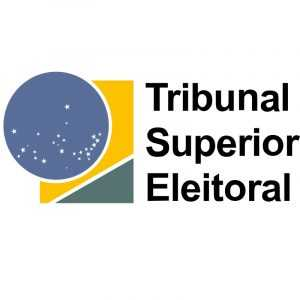 Logo do Tribunal Superior Eleitoral - TSE