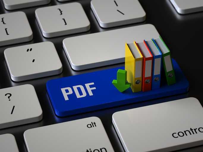 PDF Tools - Juristas