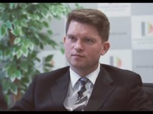 Juiz de Direito Rafael Bruning