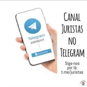 Grupos de WhatsApp e de Telegram do meio jurídico e/ou advocatício | Juristas