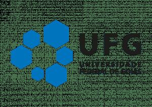 UFG - universidade federal de goiás - Logo