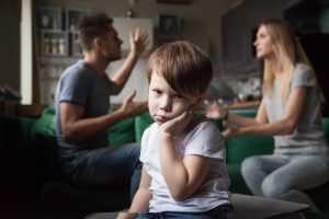 Como evitar a alienação parental durante o divórcio | Juristas