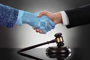 inteligência artificial judiciário