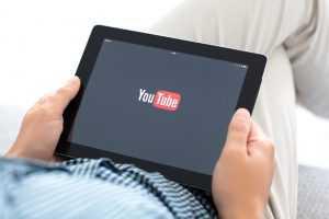 Google pagará US$ 170 milhões por causa do YouTube