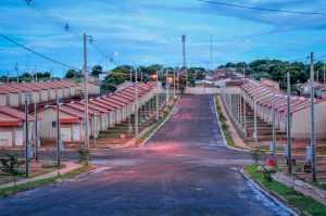 Partido questiona construção de novas quadras em bairro de Brasília no STF