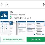 Documentos no PJe poderão ser assinados pelo celular na nova versão do sistema