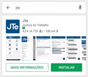 Documentos no PJe poderão ser assinados pelo celular na nova versão do sistema | Juristas