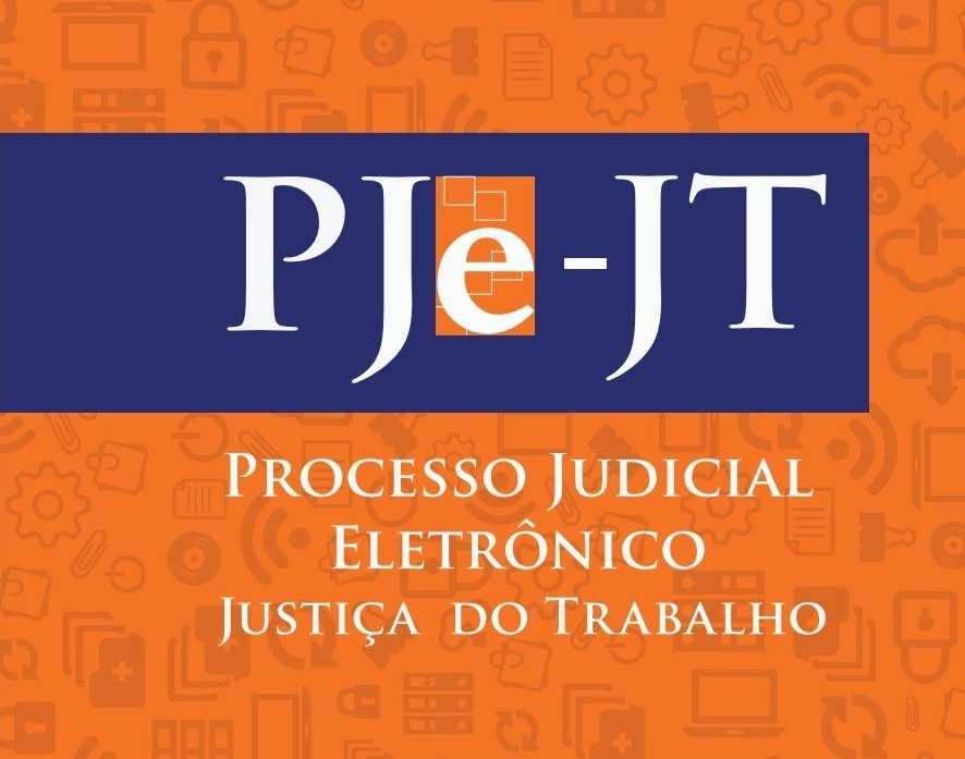 PJE Versão 2.4 - PJE-JT