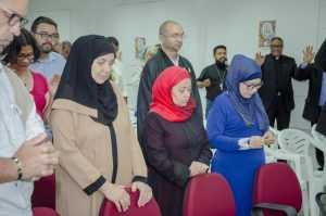 Garantido à candidata o uso de véu islâmico durante prova de concurso | Juristas