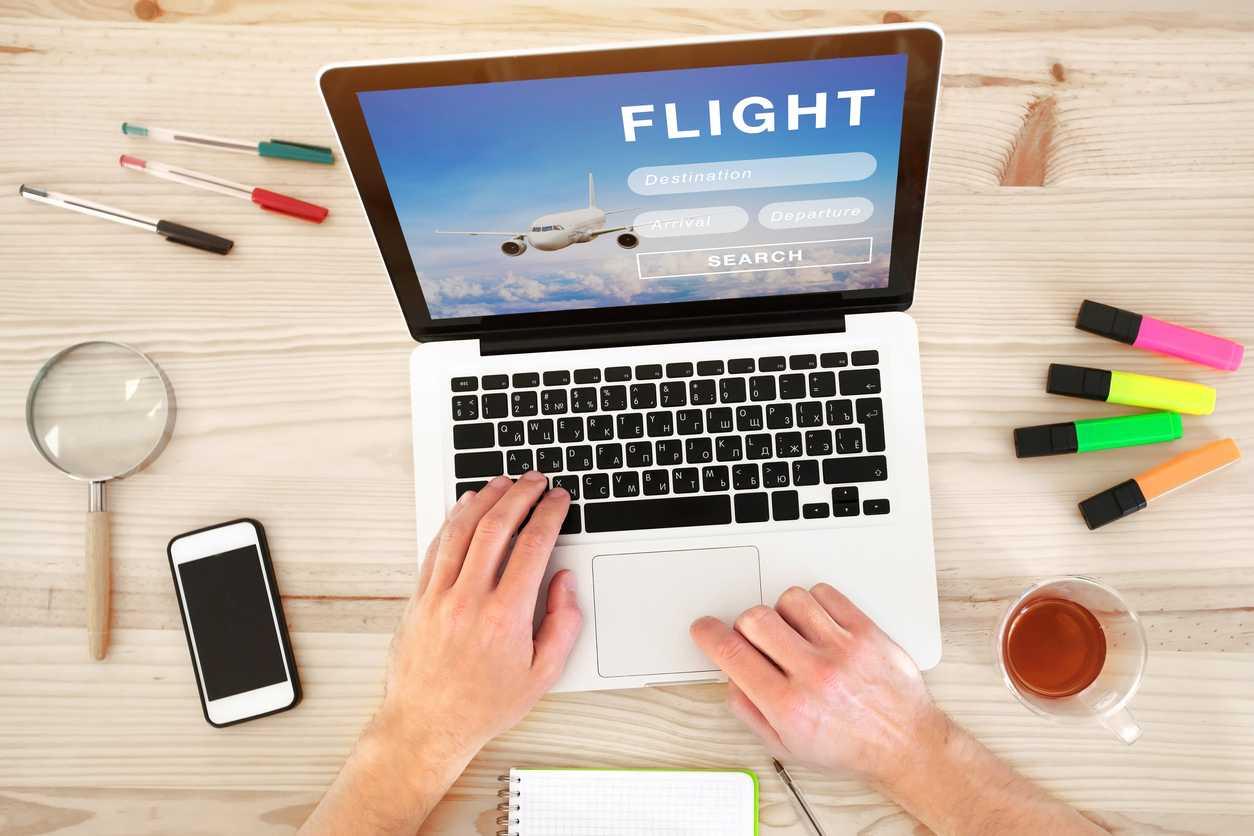 Agência de turismo online Decolar.com