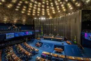 Senado aprova criação do Tribunal Regional Federal da 6ª Região, sem aumento de despesas | Juristas