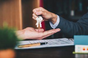 Distrato de contrato imobiliário