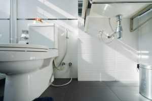 Servente receberá adicional de insalubridade por limpar banheiros de fórum   Juristas