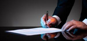 Contrato de intermediação imobiliária