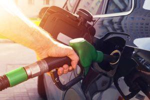 Posto de Combustível - Vale do Itajaí