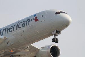 American Airlines - Dano Moral