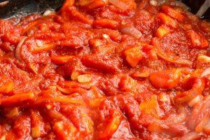 Molho de Tomato - Cargil