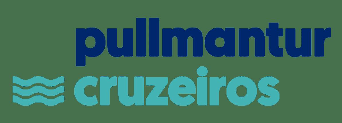 Logo da Pullmantur Cruzeiros
