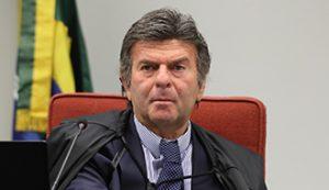 STF - Luiz Fux