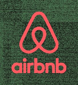 Logo Airbnb Serviços Dgiitais