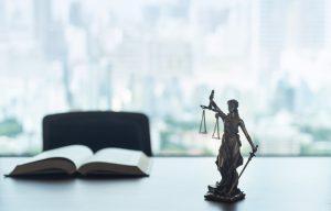 Magistrada exonerada
