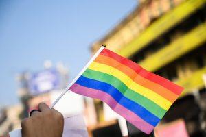 Transexual - Indenização por danos morais