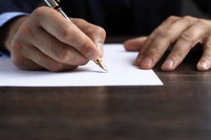 Contrato Particular de Empreiteira