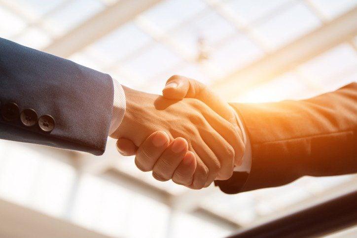 Contrato de Intermediação de Negócios