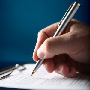 Modelo de Contrato de direito autoral - Cessão